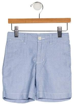 Polo Ralph Lauren Boys' Five Pockets Knee-Length Shorts w/ Tags