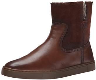 Frye Women's Gemma Short Shearlingsvlos Winter Boot