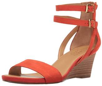 Franco Sarto Women's Danissa Wedge Sandal