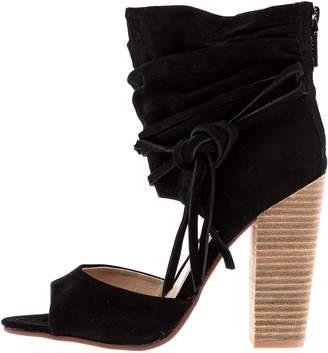 7ef613c79 Heeled Fringe Boots - ShopStyle UK