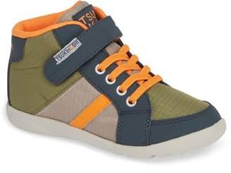 Tsukihoshi Grid Street Washable Sneaker
