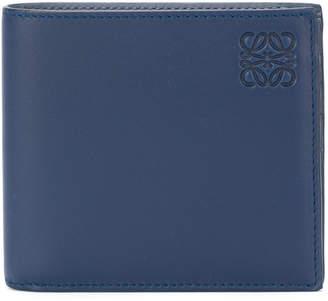 Loewe logo bifold wallet