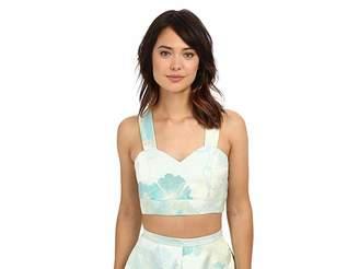 Rachel Antonoff Jane Bra Top Women's Clothing