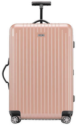 "Rimowa Salsa Air Pearl Rose 26"" Multiwheel Luggage"