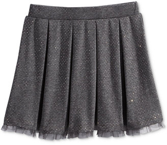 Epic Threads Mix and Match Glitter Pleated Skirt, Toddler Girls (2T-5T) & Little Girls (2-6X), Only at Macy's $16 thestylecure.com
