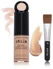 Stila Stay All Day Foundation, Concealer and Brush Kit - Light