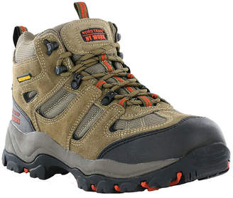 NORDTRAIL Nordtrail Mens Nt Work Work Boots Composite Toe Lace-up