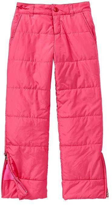 Gap Warmest pants