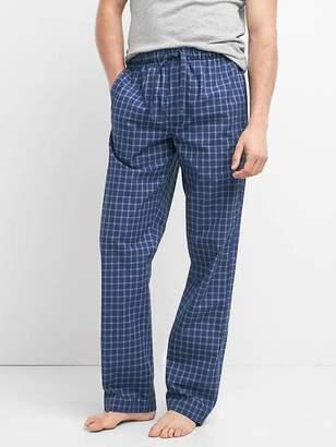 Gap Yarn dyed PJ pants