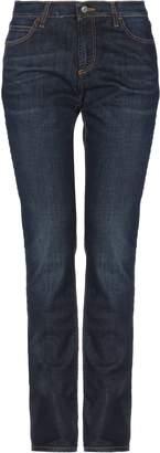 Roy Rogers ROŸ ROGER'S Denim pants - Item 42756455WC
