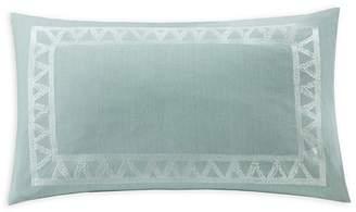 "Echo Mykonos Decorative Pillow, 12"" x 20"""