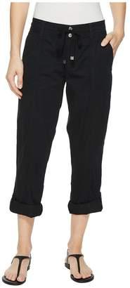 Lauren Ralph Lauren Featherweight Twill Cargo Pants Women's Casual Pants