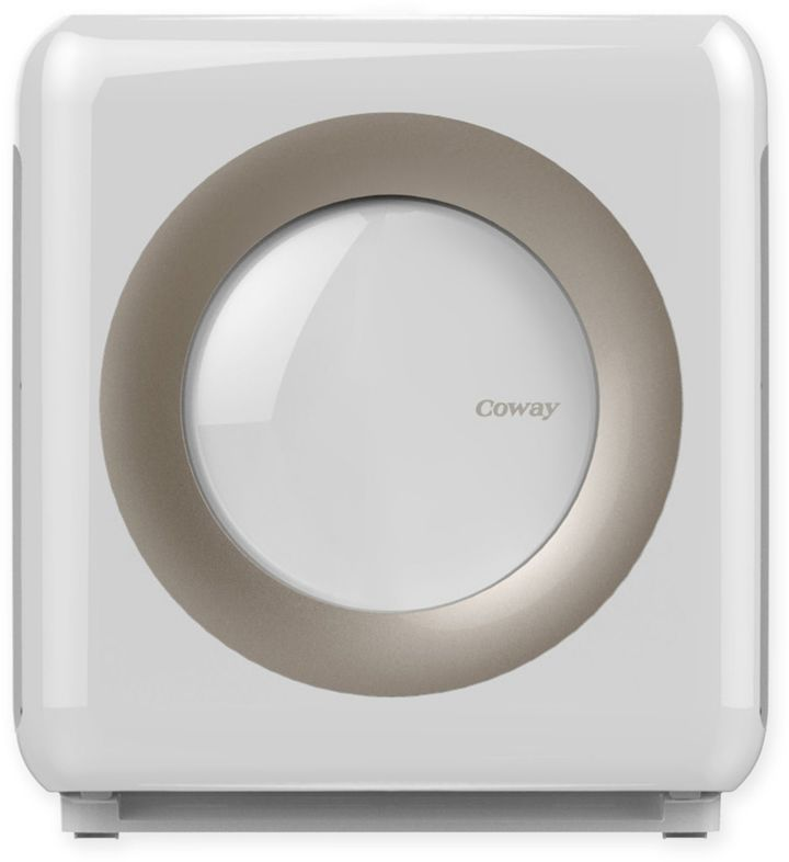 Coway Mighty Smarter Air Purifier in White