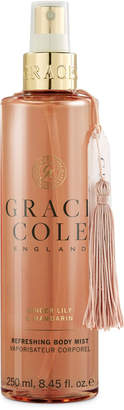 Grace Cole Ginger Lily and Mandarin Body Mist