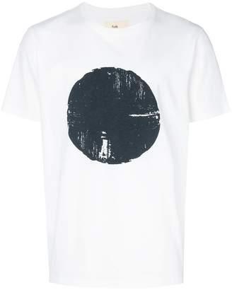 Folk printed T-shirt
