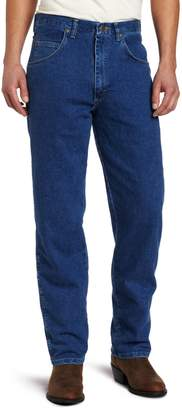 Wrangler Men's Big Rugged Wear Stretch Jean