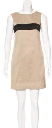 Erin Fetherston ERIN by Sleeveless Mini Dress