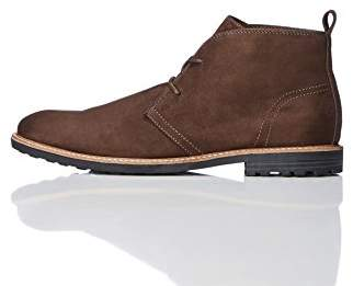 find. Men's Chukka Boots in Round Toe Lace Ups
