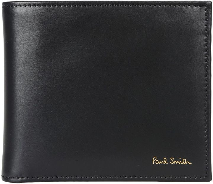 Paul SmithPAUL SMITH Wallets