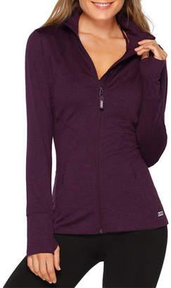 Lorna Jane Endurance Active Zip-Front Jacket