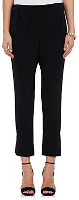 Zero Maria Cornejo Women's Eli Silk Slim Pants