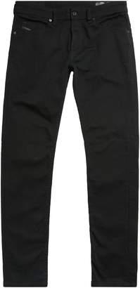 Diesel Stretch Skinny Jeans
