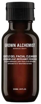 Grown Alchemist Gentle Gel Facial Cleanser: Geranium