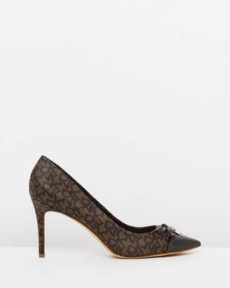 DKNY Radly Pumps