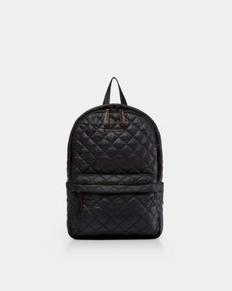 209fc76fd847 Black And Gold Backpack - ShopStyle