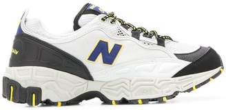 New Balance 801 low top trainers
