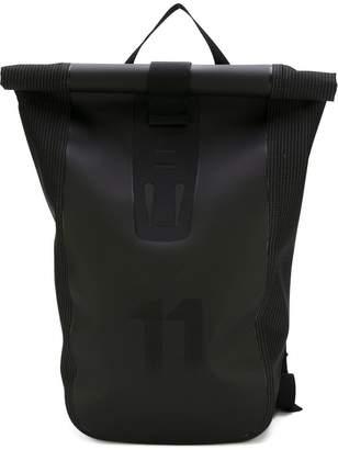 11 By Boris Bidjan Saberi 'Velocity' backpack