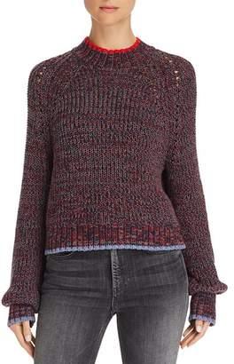 Rag & Bone Ilana Marled Sweater