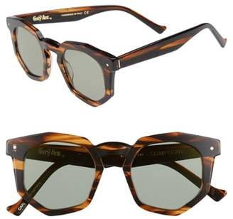 Grey Ant Composite 47mm Sunglasses