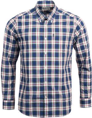 Barbour Men's Stapleton Highland Checked Shirt