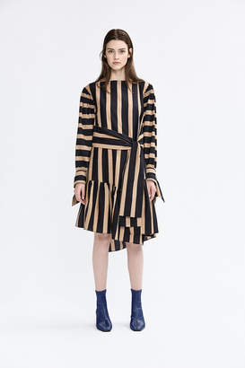 3.1 Phillip Lim Tie-Front Dress