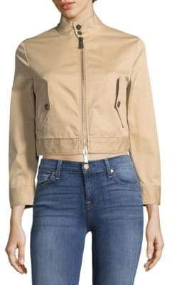 DSQUARED2 Casual Zip Jacket