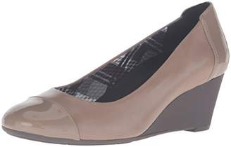 Naturalizer Women's Necile Wedge Pump