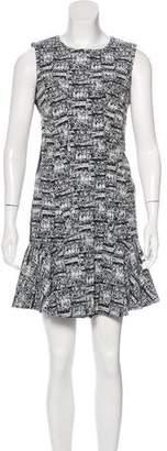 Diane von Furstenberg Jaelyn Sleeveless Dress