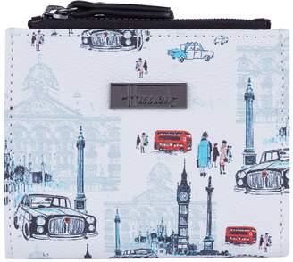 Harrods London Wallet