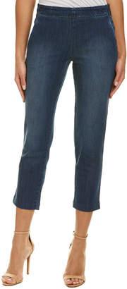 Level 99 Lela San Vicente Cropped Trouser