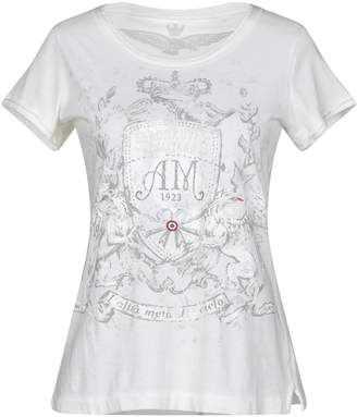 Aeronautica Militare T-shirts - Item 12258625TN