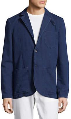 Tommy Hilfiger Austin Cotton Sports Jacket