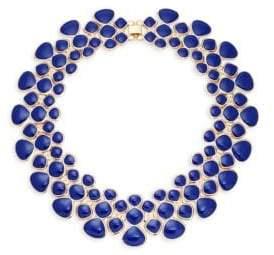 Art Pop Collar Necklace