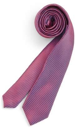 Nordstrom Digital Neat Silk Tie