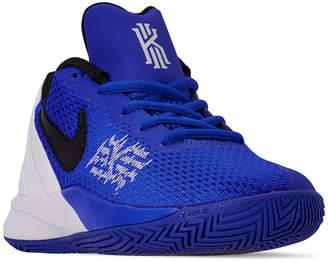 Nike Little Boys' Kyrie Flytrap Ii Basketball Sneakers from Finish Line