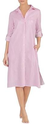 Lauren Ralph Lauren Ballet Length Sleep Shirt