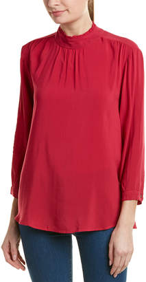 Velvet by Graham & Spencer Daroline Top