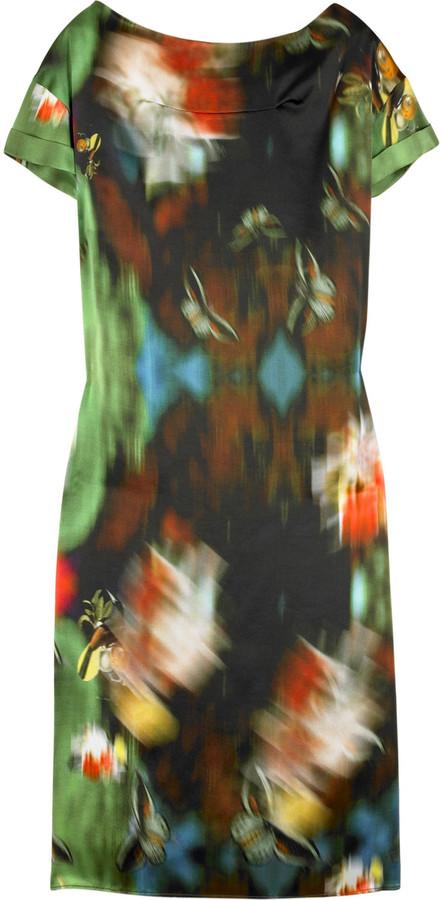 Erdem Statina dress