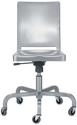Design Within Reach Hudson Armless Task Chair