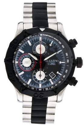 Valentino Automatic Chronograph Watch